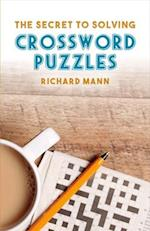 The Secret to Solving Crossword Puzzles