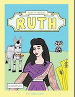 Ruth (Child of the King, nr. 1)
