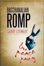 Bacchanalian Romp af Larry Stewart