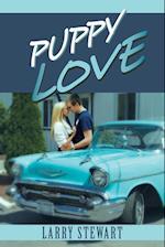 Puppy Love af Larry Stewart