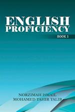 English Proficiency: Book 1