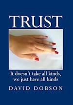 Trust af David Dobson