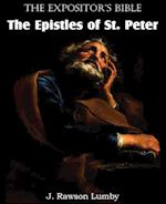 The Expositor's Bible the Epistles of St. Peter