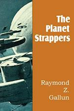 The Planet Strappers af Raymond Z. Gallun