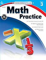 Math Practice, Third Grade (Kelley Wingate Common Core Editions)