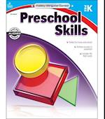 Preschool Skills (Kelley Wingate Common Core Editions)