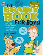 The Brainy Book for Boys! (Brainy Books, nr. 2)