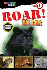 ROAR! Big Cats