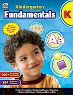 Kindergarten Fundamentals (Fundamentals)