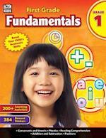 First Grade Fundamentals