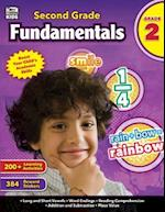 Second Grade Fundamentals (Fundamentals)