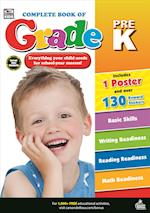 Complete Book of Prek (Complete Book of…)