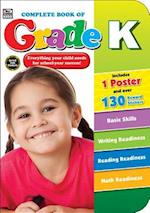 Complete Book of Grade K (Complete Book of…)