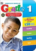 Complete Book of Grade 1 (Complete Book of…)