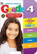 Complete Book of Grade 4 (Complete Book of…)