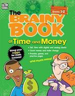 Brainy Book of Time and Money (Brainy Books)