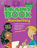 The Brainy Book of Handwriting (Brainy Books)