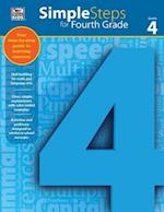 Simple Steps for Fourth Grade (Simple Steps)