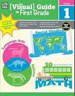Visual Guide to First Grade (Visual Guide)