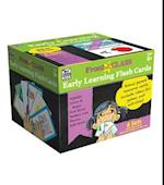 Early Learning Flash Cards (Front of the Class)