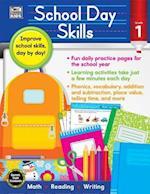 School Day Skills Grade 1