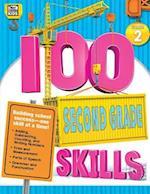 100 Second Grade Skills (100 Skills)