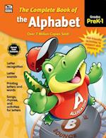 Complete Book of the Alphabet, Grades PK - 1