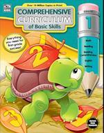 Comprehensive Curriculum of Basic Skills, Grade 1 (Comprehensive Curriculum…)