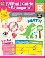 Visual Guide to Kindergarten (Visual Guide)