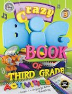Crazy Big Book of Third Grade Activities
