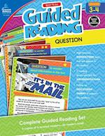 Ready to Go Guided Reading (Ready-To-Go)