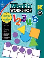 Math Workshop, Grade K