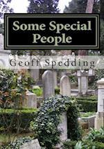Some Special People af Geoff Spedding