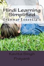 Hindi Learning Simplified (Part-IV) af Kavita Singh