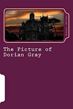 The Picture of Dorian Gray af MR Oscar Wilde