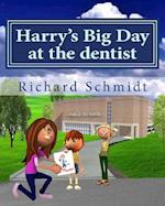 Harry's Big Day at the Dentist