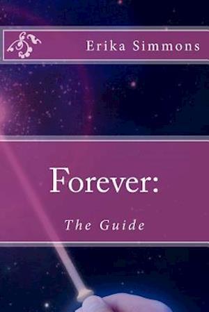 Bog, paperback Forever af Erika Simmons