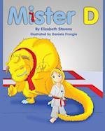 Mister D af Elizabeth Stevens