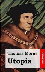 Utopia af Thomas Morus