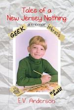 Tales of a New Jersey Nothing