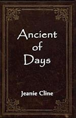 Ancient of Days af Jeanie Cline