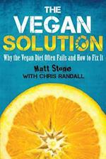 The Vegan Solution af Matt Stone