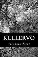 Kullervo af Aleksis Kivi