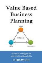 Value Based Business Planning