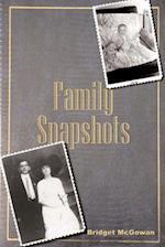 Family Snapshots af Bridget McGowan