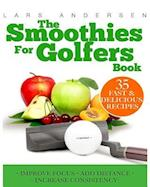 Smoothies for Golfers