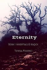 Eternity af Teresa Federici