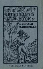 The Bush Boy's Book