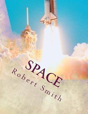 Bog, paperback Space af Robert Smith