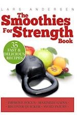 Smoothies for Strength